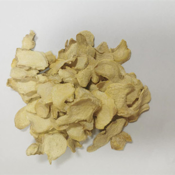 organic dried ginger flakes low SO2