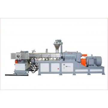 LLDPE Compounds Kneading Compounding Pelletizing Line