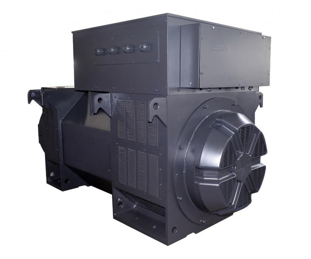 1 Phase Power Generator