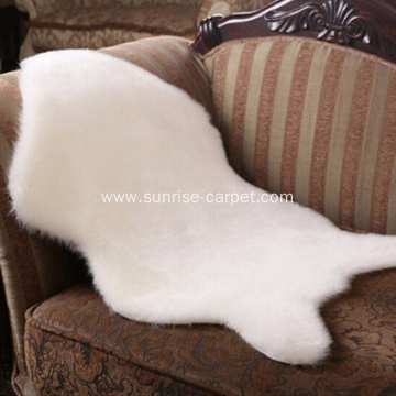 Faux fur Soft Carpet