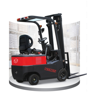 0.8 T Electric Forklift Customized