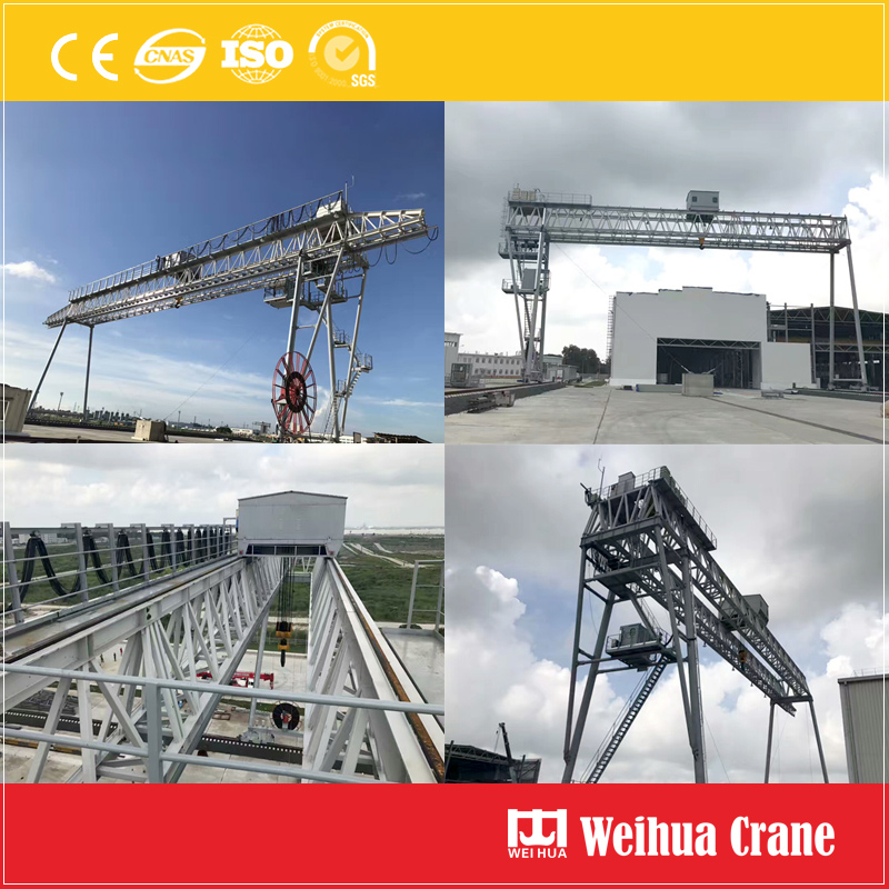 Truss Gantry Cranes