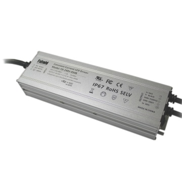 240W Driver LED Power