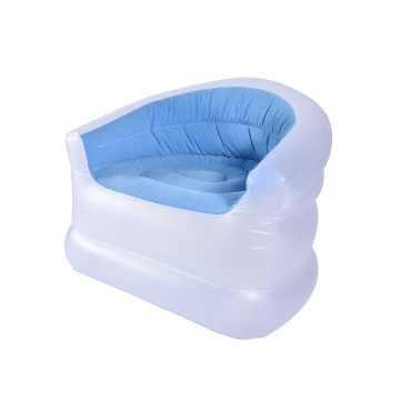 pure blue air sofa
