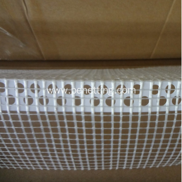 Wall Protector Stucco Corner Bead With Fiberglass Mesh