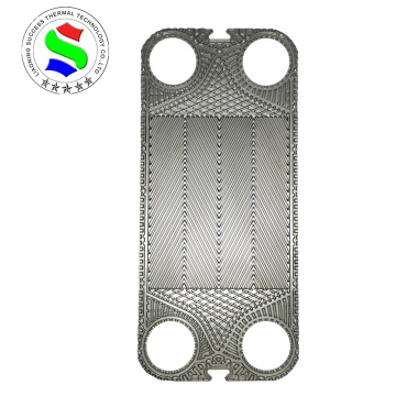 High quality hot sale titanium heat exchanger