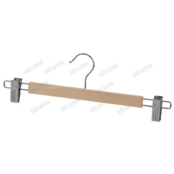 Wooden Anti-rust Pant Trouser Hanger