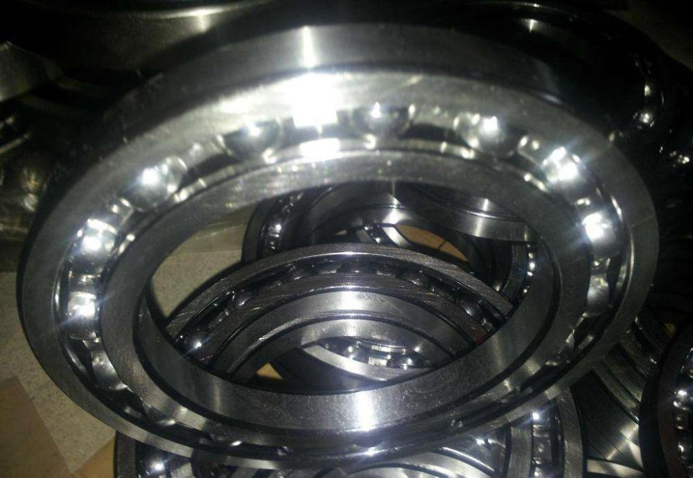 Deep Groove Ball Bearing 6202