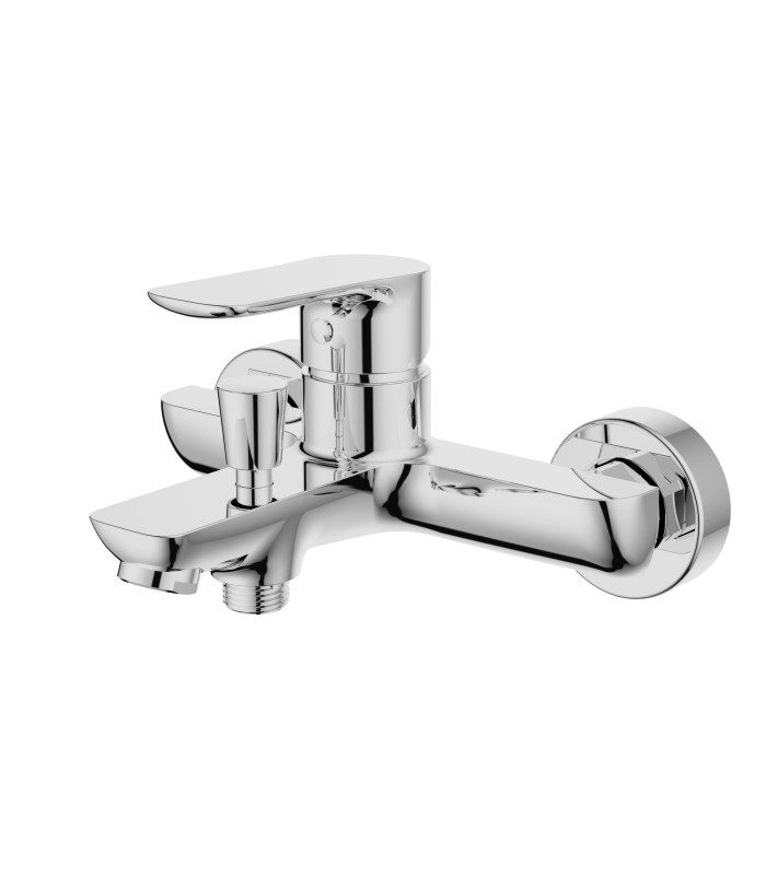 Sanitary Ware Faucet Bath Shower Mixer For Water