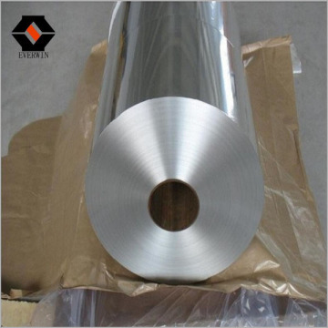 Food Wrap Alumnium Foil With Thickness 0.00635mm-0.5mm