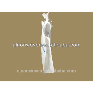 pp spunbond nonwoven bag handle machine