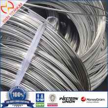 Titanium Wire ASTM B863 Dia2mm In Coil For Sale