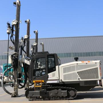 Surface Blast Hole Drilling Rig