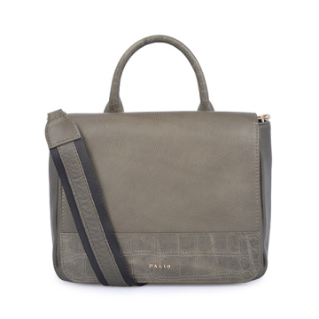 Fynn Document Bag Satchel Messenger Casual Bags