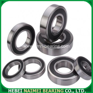 Stainless Steel Deep Groove Ball Bearing 6006 ZZ Size 30*55*13mm P0 P3 P5 P4