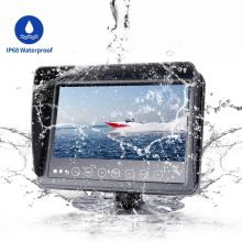 Waterproof 7inch AHD Car Reversing Monitor