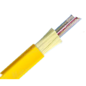 Indoor Flat Fiber Ribbon Cable RBC