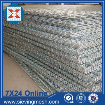 Electric Galvanized Welded Wire Mesh