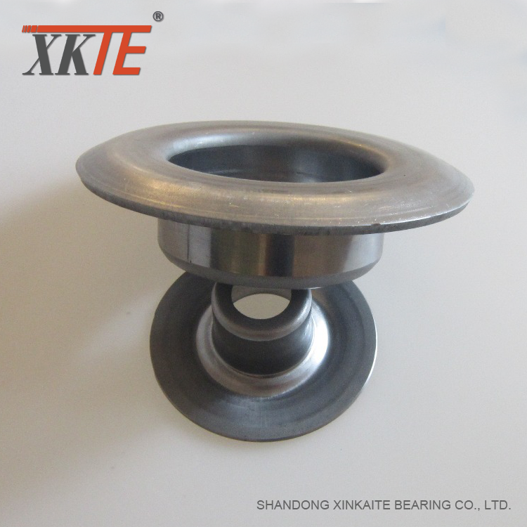 DTII/TK/TKII Conveyor Roller End Cap
