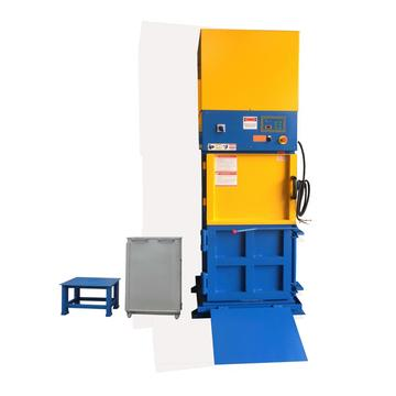 More than 20 years factory supply baler press