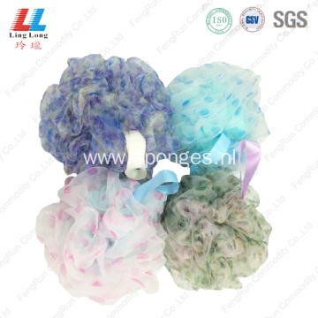 shower loofah bath bath shower scrubber sponge