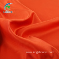 Dull Satin With Twist FDY Fabric