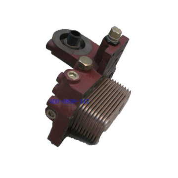 Oil Cooler for Yuchai 4105 4108 engine