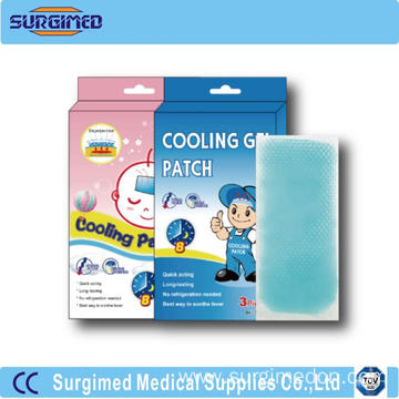 Medical Cooling Patch/Cooling Plaster