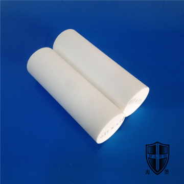 insulating machinable zirconia macor ceramic pin bar rod