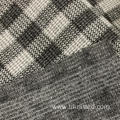 The Highest Quality Check Pattern Fabric