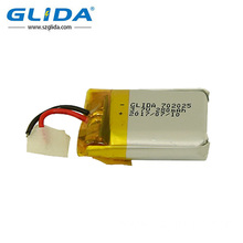 Reliable Li-poly Battery OEM with CE ROHS Certificates