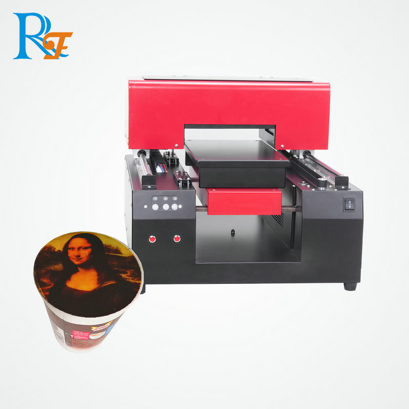 Coffee Grounds Printer Ink