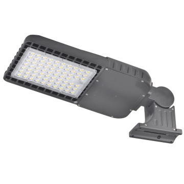 led parking lots light 150W street light