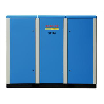 diesel screw air twin screw compressor