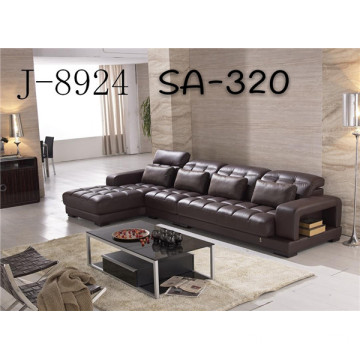 Modern Real Leather Sofas