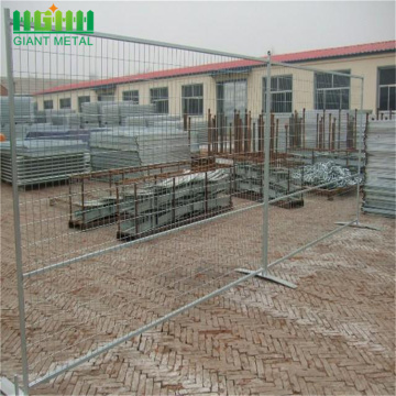 Quality chinese products Ca temporary yard fencing