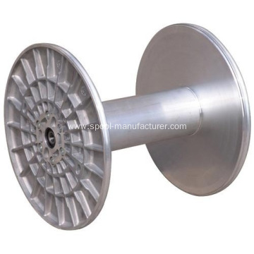 super quality Aluminum Warp Knitting Beam