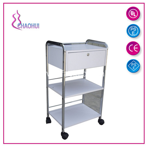 Beauty Spa Trolley Multi-purpose Salon Rolling Cart