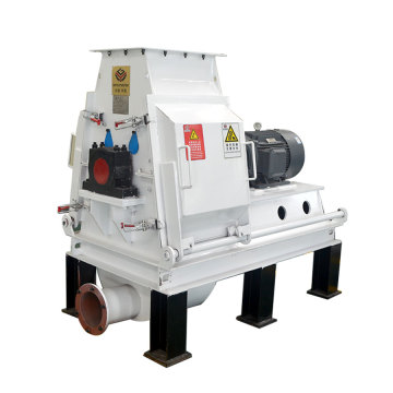 A Thermal Equipment Of Hammer Mill