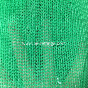 hdpe green construction scaffold safety net
