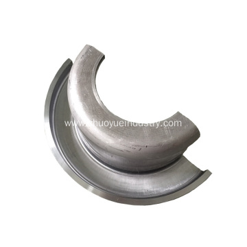 Belt Conveyor Idler Roller Shaft Bearing Housing