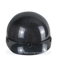carbon fiber motorcycle safety military helmet