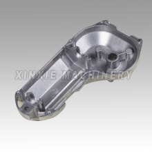 Aluminum Casting of Transplanter Housing/Shell