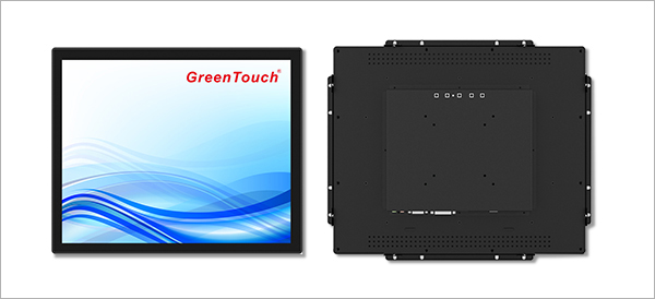 IP65 Capacitive Touchscreen Monitor