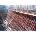 Single-side Formwork Support Subway Equipment