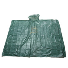 factory sale PLA material disposable raincoat