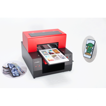 Phone Case Photo Printing Machine