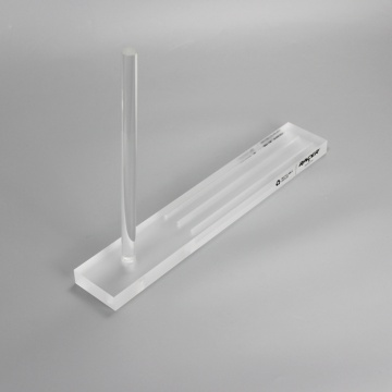 acrylic helmet/baseball glove display stand case