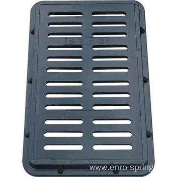High Dencity FRP Pultruded Plastic Floor Grating