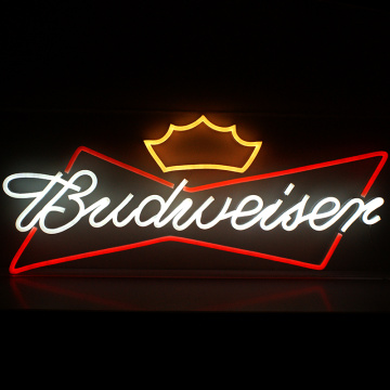 ປ້າຍຊື່ LED BONWEISER LED NEON